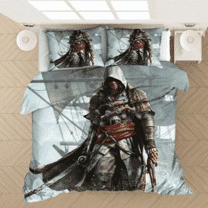 Assassin's Creed Black Flag Edward Kenway Epic Bedding Set