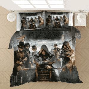 Assassin's Creed Syndicate Badass Jacob Frye Bedding Set