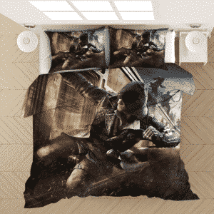 Assassin's Creed Syndicate The Chase Amazing Bedding Set