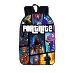 Fortnite Battle Royal Badass Grand Theft Auto Theme Backpack