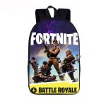Fortnite Battle Royal Commando Futuristic Weapons Backpack