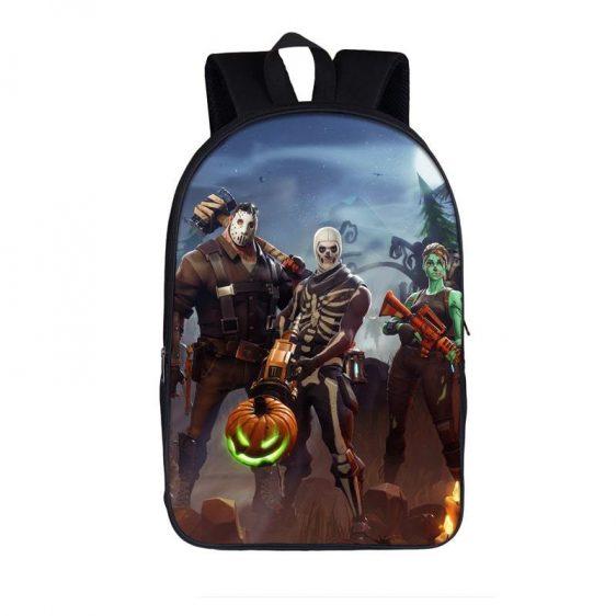 Fortnite Battle Royal Fortnitemares Halloween Special Bag