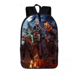 Fortnite Battle Royal Halloween Special Fortnitemares Bag