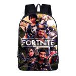 Fortnite Battle Royal Survival Specialist Skin Backpack Bag