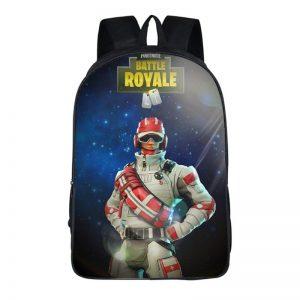 Fortnite Battle Royal Triage Trooper Futuristic Medic Bag