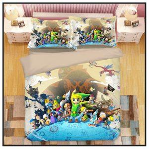 Gamer Bedding Sets