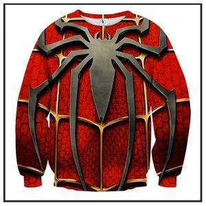 Marvel Superhero Sweatshirts