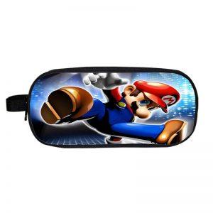 Super Mario 3D World Awesome Break Dance Move Pencil Case