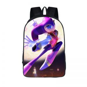 Sega Nights into Dreams Fantasy School Backpack Bag
