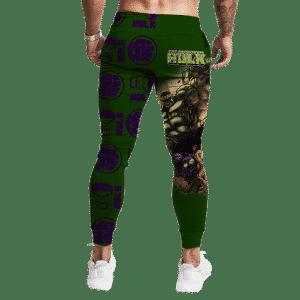 Strongest Avenger Bruce Banner The Hulk Awesome Jogger Pants