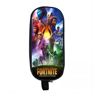 Fortnite Battle Royale Avengers Infinity War Mashup Pencil Case