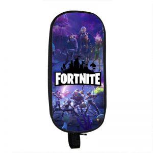 Fortnite Battle Royale Fortnitemares Halloween Pencil Case