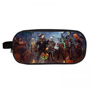 Fortnite Battle Royale Halloween Fortnitemares Pencil Case