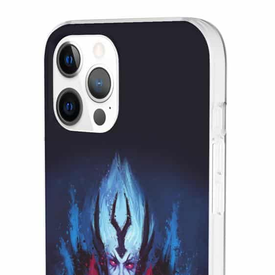 Dota 2 Shendelzare The Vengeful Spirit Art iPhone 12 Case