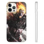 God of War Ascension Ares Fire Magic Phone 12 Cover