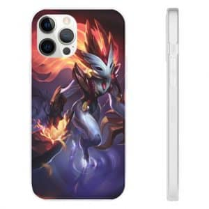 League of Legends Kindred the Eternal Hunters iPhone 12 Case
