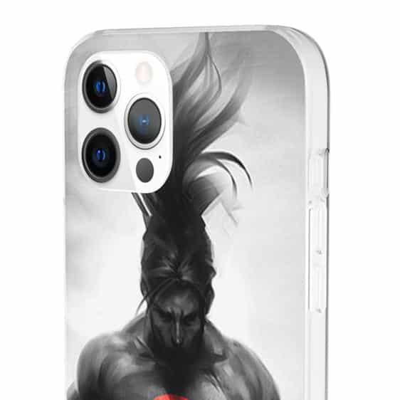 League of Legends Yasuo Agile Swordsman iPhone 12 Cover