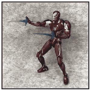 Marvel Superhero Toys & Action Figures