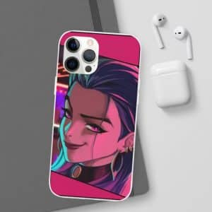 Valorant Beautiful Reyna Duelist Pink iPhone 12 Cover
