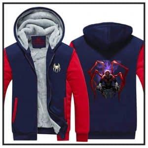 Marvel Superhero Fleece Jackets