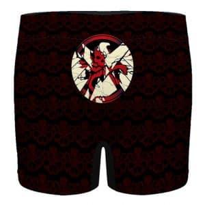 Agents of SHIELD Traitor Hydra Logo Epic Men's Boxer Briefs