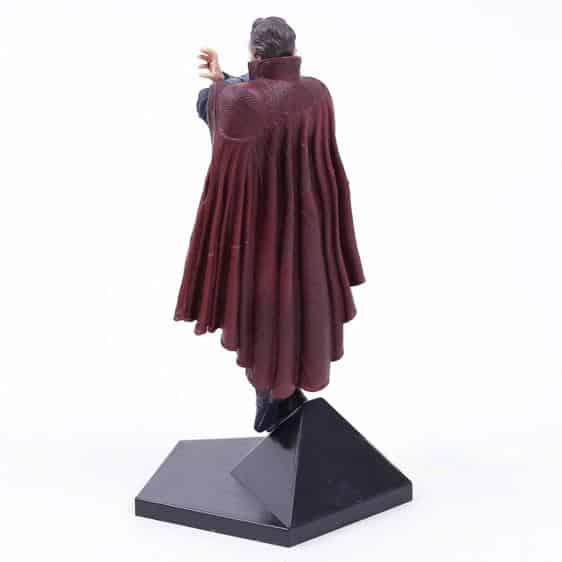 Avengers Sorcerer Doctor Strange MCU Static Figure