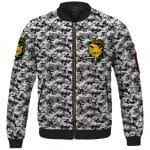 FOXHOUND Specials Ops Group Urban Camo Bomber Jacket