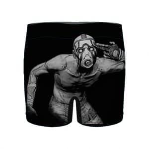 Borderlands Monochrome Psycho Bandit Men's Underwear