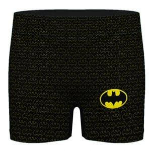 DC Comics Batman Logo Pattern Art Men's Boxer Briefs