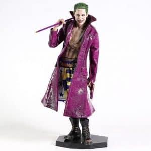 DC Movie Suicide Squad Joker Classic Static Model Figure