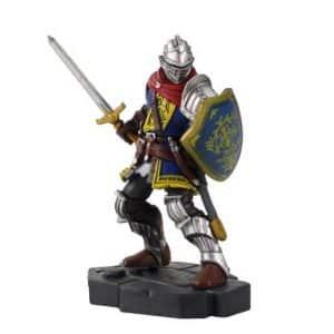 Dark Souls Oscar Knight of Astora Statue Model Toy