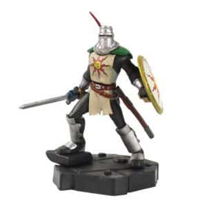 Dark Souls Solaire of Astora Static Collectible Figure