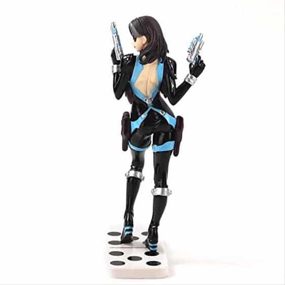 Domino Neena Thurman Deadpool's Ally Static Toy Figure