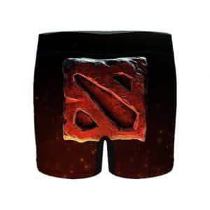 Dota 2 Loading Game Screen Icon Men's Boxer Briefs