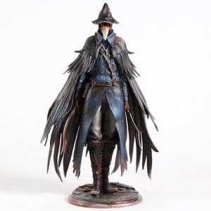 Eileen The Crow Hunter of Hunters Bloodborne Static Figure