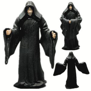 Emperor Palpatine Darth Sidious Star Wars Action Figure
