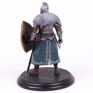 Faraam Mysterious God of War Dark Souls Static Model Toy