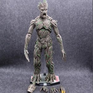 Guardians of the Galaxy Big Size Groot Action Figure Toy