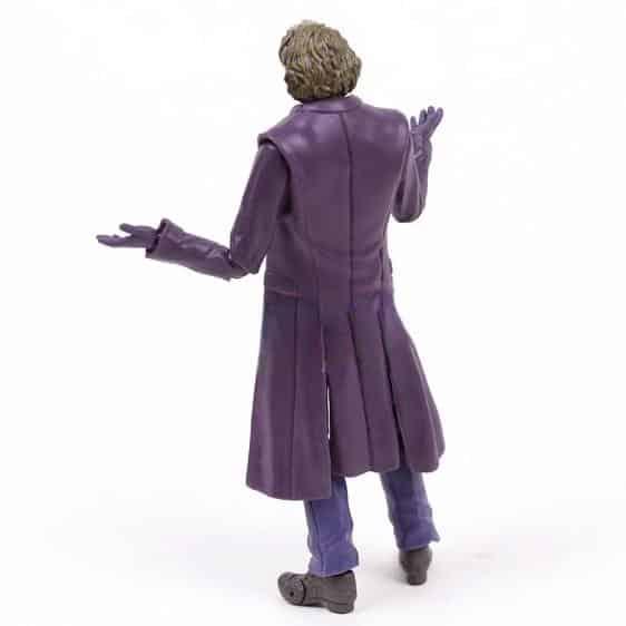 Joker The Dark Night Villain Movable Joint Action Figure