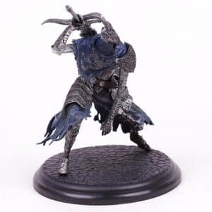Knight Artorias the Abysswalker Dark Souls Statue Figure