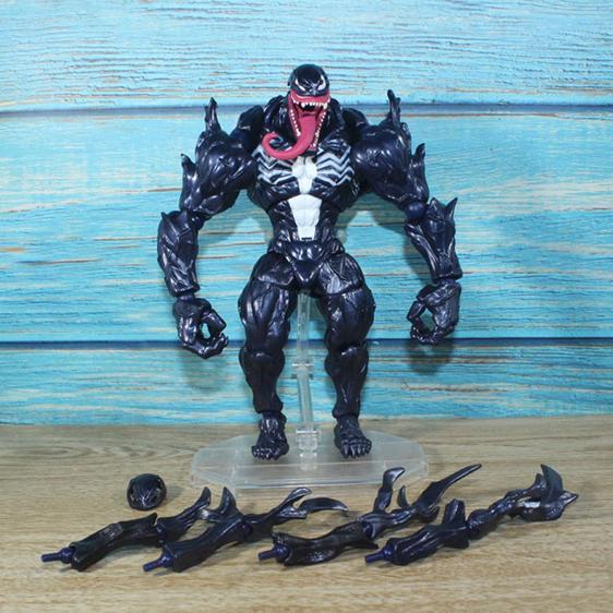 Marvel Comics Venom Dope Collectible Action Figure
