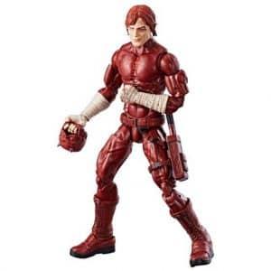 Marvel Matt Murdock Daredevil Movable Joint Action Toy