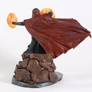 Marvel's Avengers Doctor Strange Magic Spell Statue Figure