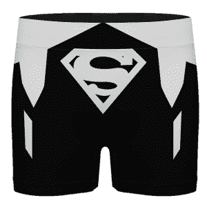 Superman Regeneration Suit Costume Stylish Men's Underwear