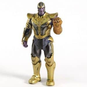 Thanos Infinity Gauntlet Avengers Collectible Statue Toy