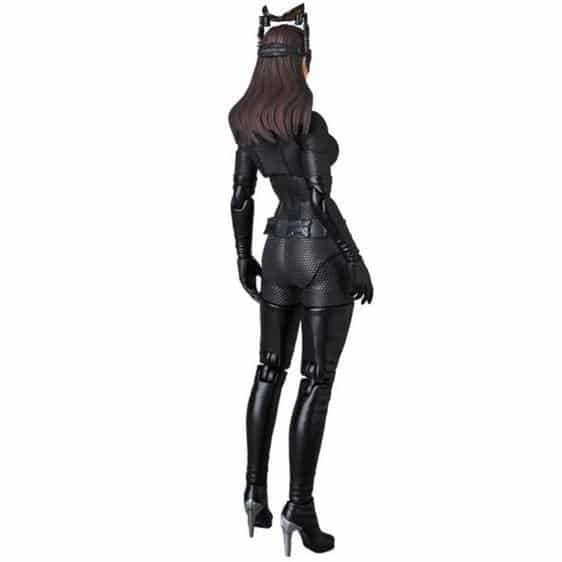 The Dark Knight Movie Catwoman Posable Action Figure