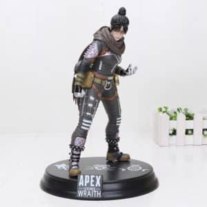 Wraith Interdimensional Skirmisher Apex Legends Statue Toy