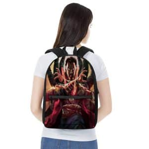Doctor Strange Master of the Mystic Arts Awesome Backpack