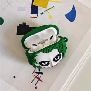 Dope Supervillain Joker AirPods & AirPods Pro Cover