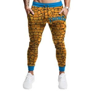 Fantastic Four The Thing Dope Cosplay Tracksuit Bottom